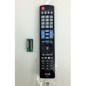 Mandos para televisiones Smart TV LG 39¨ - 42¨ - 47¨ Original - Nuevo