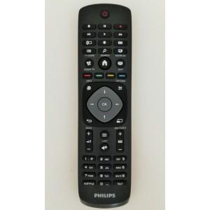 Mando de televisión Philips (398GR8BDANEPHT) - Original y nuevo.