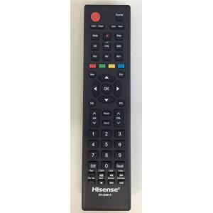 Mando para Tv Hisense (ER-22601A) Original y nuevo
