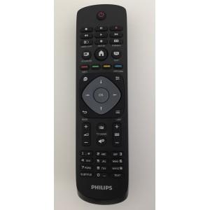Mando de televisión Phillips Smart TV 39¨ 40¨ 48¨ 50¨ Original - Nuevo