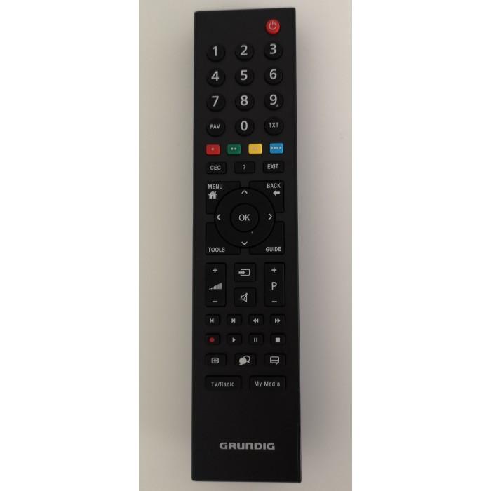 Mando de televisión Grundig (TP6187R) Original - Nuevo