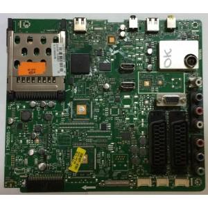 Placa Base Vestel (17MB65S-3) para Televisión 40¨ LCD - LED