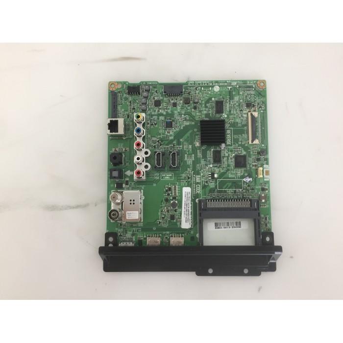 Placa base MAIN EBT64181803A para Tv LG 43LH604V 43¨ LED