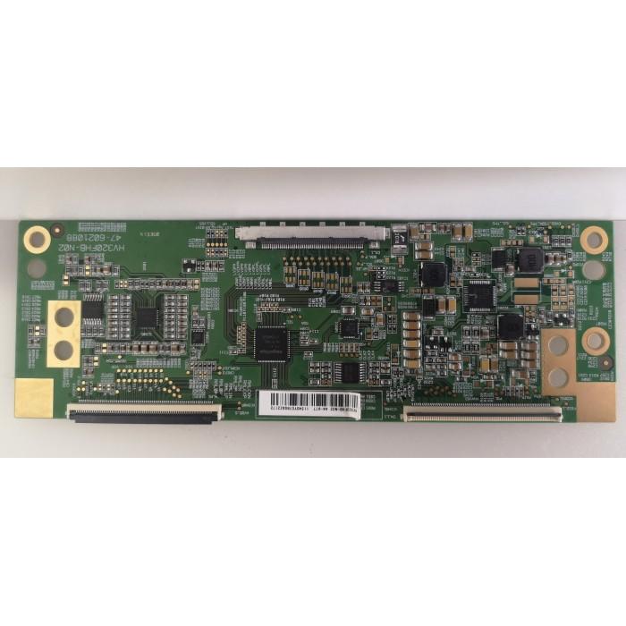 T-CON LCD Controler HV320FHB-N02 para LG 32LJ610V 32 LED