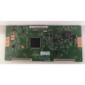 Tarjeta LVDS (V14 TM120 UHD Ver 0.5) Philips (49PUS7809/12) 49¨ LED