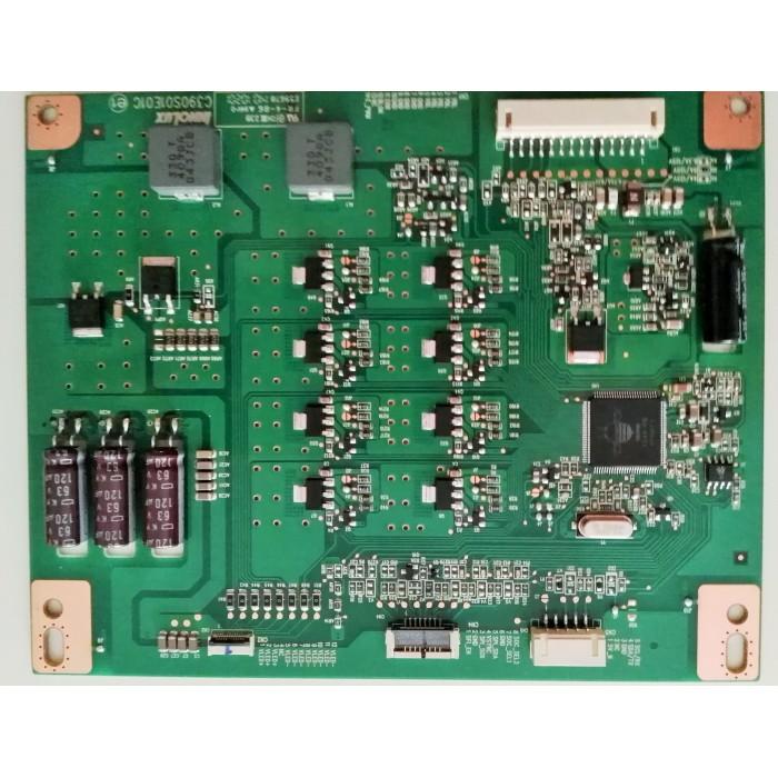 Backlight Inverter C390S01E01C INNOLUX para HISENSE LTDN42K680XWSEU3D