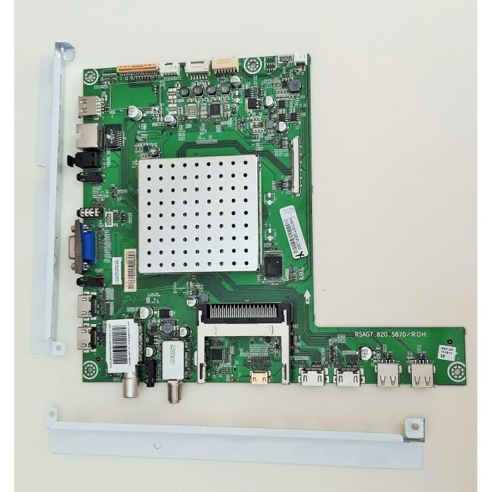 Tarjeta de vídeo HS705TQEPL282 para Tv Hisense LTDN42K680XWSEU3D
