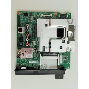 Placa base MAIN EBR82405801 (EAX66943504 (1.0)) para Tv LG 49UH610V