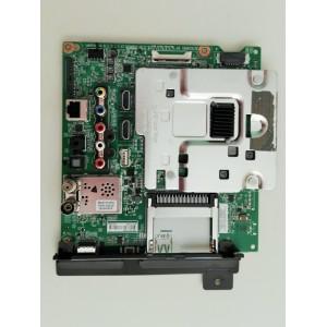 Placa base MAIN EBR82405801 (EAX66943504 (1.0)) para Tv LG 49UH610V