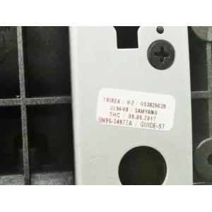 Soporte de pie BN96-34977A para televisiones Samsung T-28E310EW Nuevo
