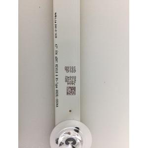 Tira de LED para LG 47¨pulgadas (6916L-1816B / 6916L-1817A) Nuevo