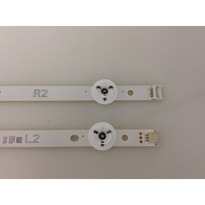 Tira de LED para LG 47¨pulgadas (6916L-1818B / 6916L-1819A) Nuevo