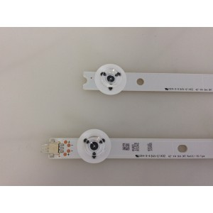 Tira de LED para LG 42¨pulgadas (6916L-1684A / 6916L-1685A) Nuevo