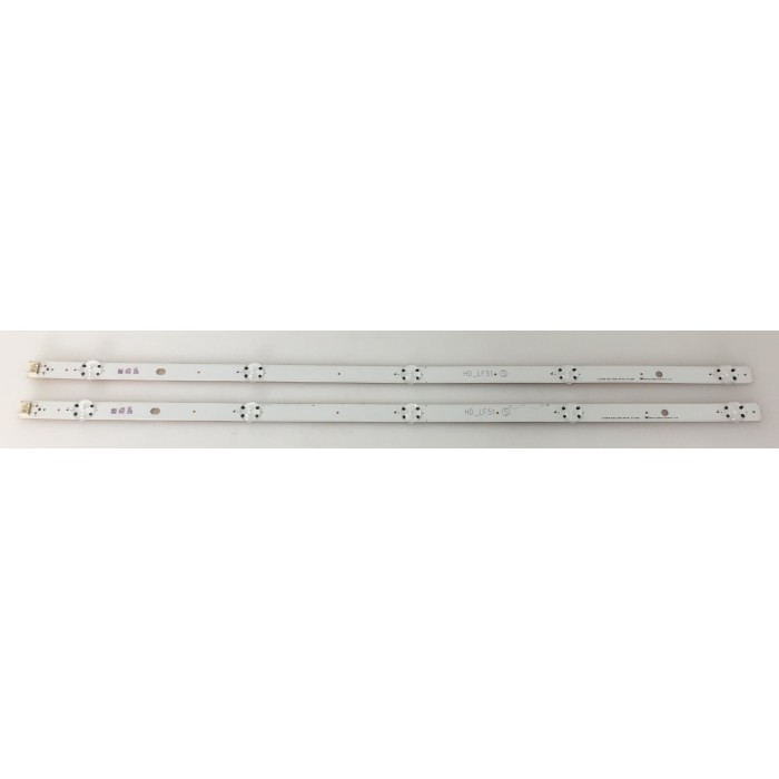 Set de LED para LG 32¨ 32LF510 (HD_LF51) Nuevo