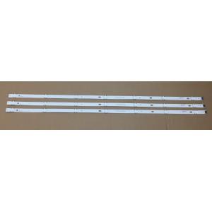 Set de LED para LG 43¨pulgadas 43LJ594V (LC43490058A) Nuevo