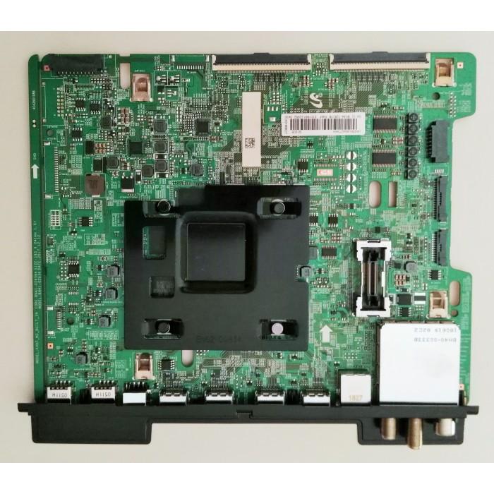 Placa base MAIN BN94-10236A (BN62-00834) para Tv Samsung 65NU8055T