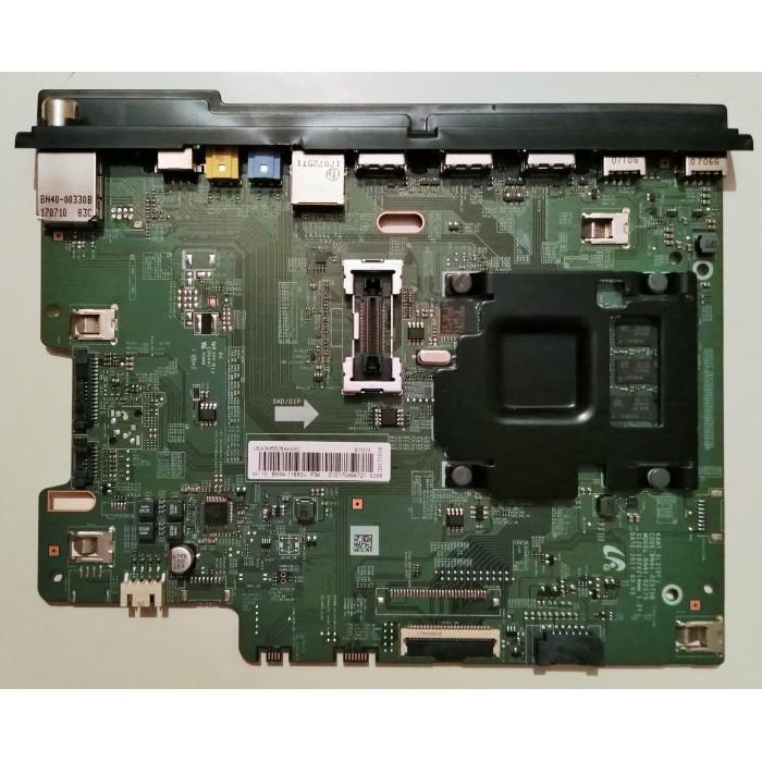 Placa base MAIN BN94-11890U (BN41-02575) para Tv Samsung UE43M5500AK