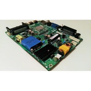 Placa base TP.S506.PB801 para TV Hisense H40M2100C