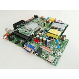 Placa base (CV9202H-A39) para Tv Hyundai T-32