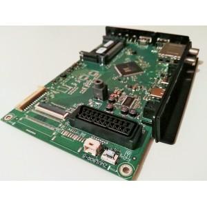Placa base MAIN ZWU190R-5 para Tv Grundig 4NVLE4720BN