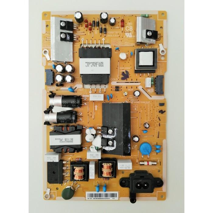 Fuente de alimentación (BN44-00806A) para Tv Samsung UE43MU6105K