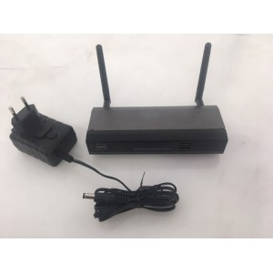 WGA-310 Transmisor de vídeo proyector inalámbrico VGA/HDMI