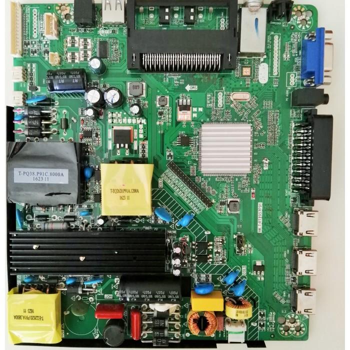 Placa base MAIN HK.T:RT2957P91 LSC490HN04 MANTA LED4901