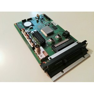 Placa Base MAIN TNPH1073 1A TXN/A2ZGUE Panasonic TX-P50X60E P42X60E