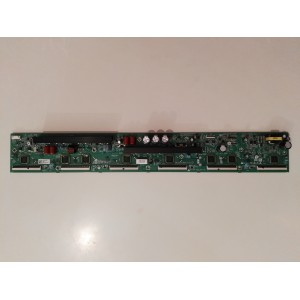 Placa base EAX65297201 (1.9) 130726 50T6_Y LG 50PB560B,50PB650B