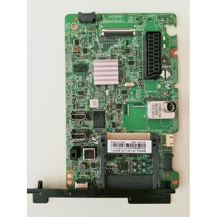 Placa de video (BN94-07150S) para Tv Samsung UE24H4003AW