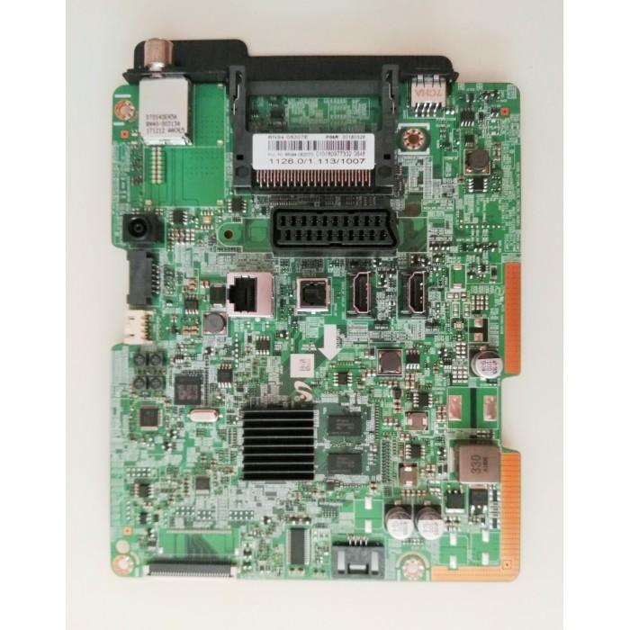 Placa base MAIN BN94-08207E para SAMSUNG UE32J4500AW 32¨ LED