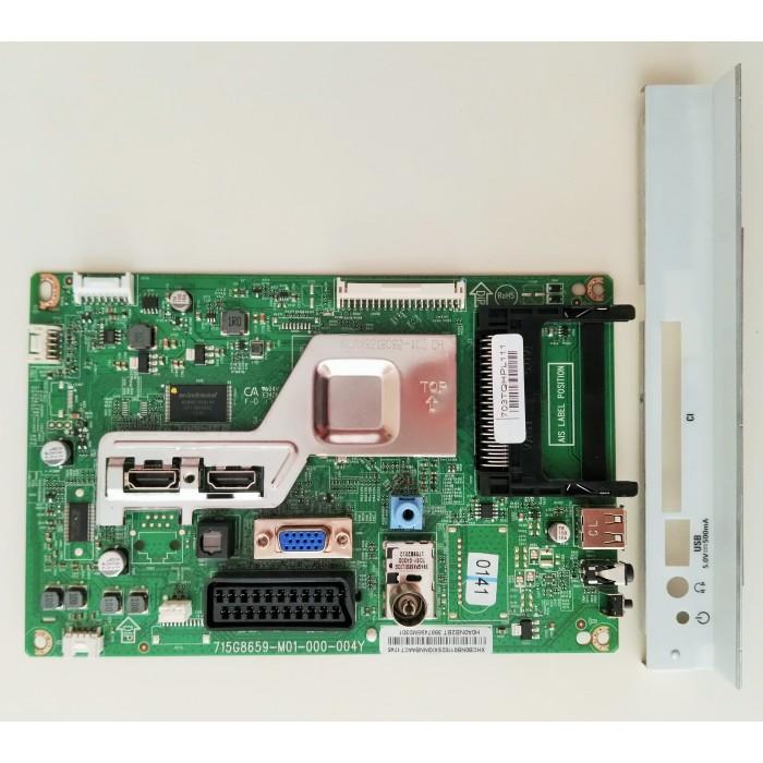 Placa de video 715G8659-M01-000-004Y para Philips 24PFT4032/12