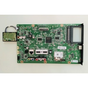 Tarjeta de video (EAX67258103 (1.0)) para Tv LG 28MT495-9Z