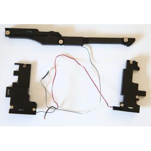 Altavoces (P/N: FX415 / FX402)para SONY SVF152A29M, SVF1521F6EW