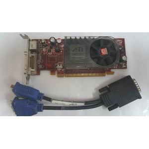 Tarjeta Grafica ATI Radeon B276 102B2760201 256Mb PCI-E DMS-59, S-Vide