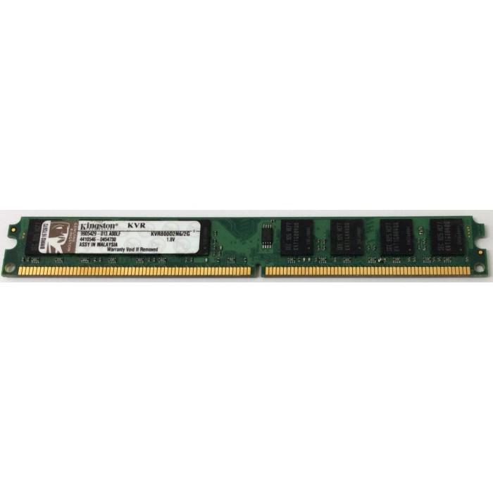 Memoria de Sobremesa de 2GB DDR2 800Mhz PC6400