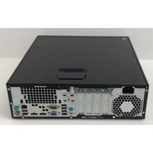 HP EliteDesk 705 G1 AMD PRO A8 3.10Ghz / 4Gb / 500HDD - Win10