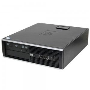 HP 8100 Elite i5-650 3.20Ghz / 4Gb / 500HDD / Win 10