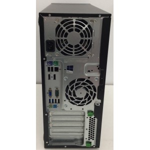 HP ProDesk 600 G1 i3-4130(4º) 3.40Ghz / 8Gb / 500HDD / Win10