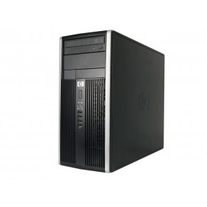 HP 6300 Pro i3-2120(2º) 3.30Ghz / 4Gb / 500HDD / Win10