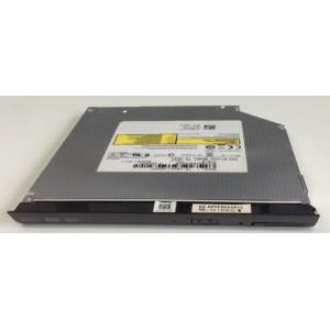 DVD+RW para portátil Dell Latitude E6320 y E6410 original usado