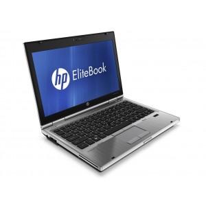 Portátil HP Elitebook 2570p i5-3360M 2,80Ghz/8Gb/128Gb SSD - Win 10