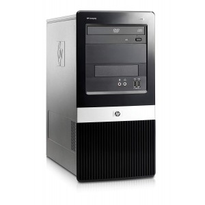 Compaq DX2420 Dual Core 2,6Ghz / 2Gb / 160HDD / Lector DVD