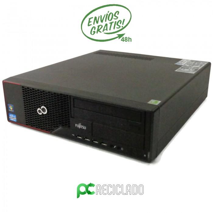 Fujitsu E700 i3-2120 3.3Ghz / 4Gb / 500HDD / Win 10