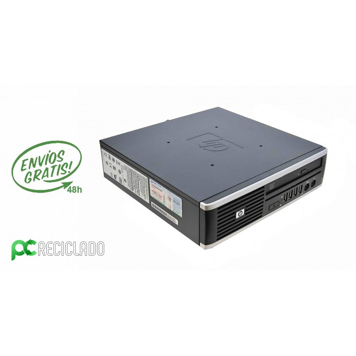 HP 8000 USDT Core2Duo 3.0Ghz / 4Gb / 160HDD / Win 10