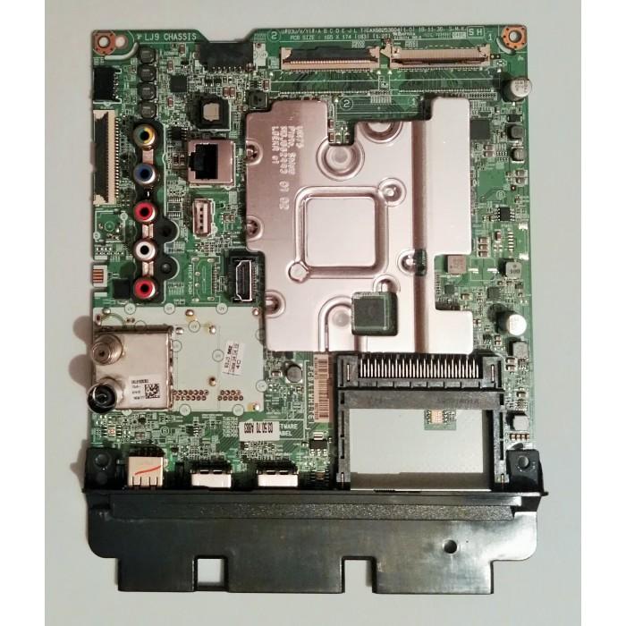 Placa base EAX68253604 (1.0) de Tv LG 55UM7100PLB - NUEVA