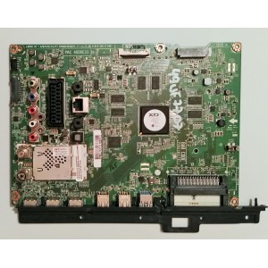 Placa base EAX66165202 (1.1) / EBT63704112 de Tv LG 49UF7707 - NUEVA