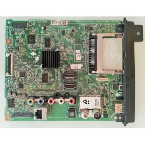 Placa base EAX66873003 (1.0) / MZ73W105ES de Tv LG 49LH570- NUEVA