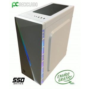Ordenador de Gaming (Octo-Core) 3.6Ghz / 32Gb / 512Gb M.2 / Win 10
