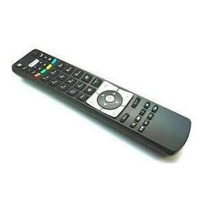 Mando de televisión RC5118 para Telefunken (con Neftlix y Youtube)